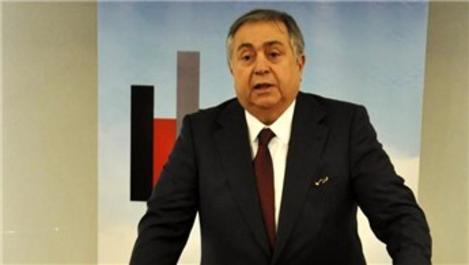 Nazmi Durbakayım 'İnşaat demiri fiyatları gerileyecek'