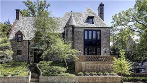 Obama çifti, kiraladıkları evi 8,1 milyon dolara satın aldı