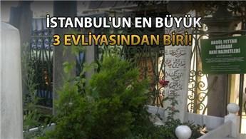 Ramazan Özel ekibi Abdülfettâh-ı Akrî Hazretleri Türbesi'nde!