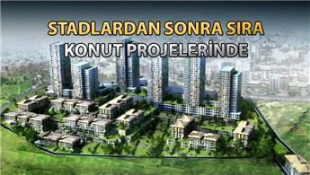 Emlak Konut'tan yeni projeler için Türkçe isim hamlesi!