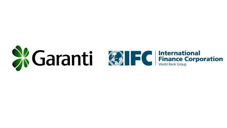 Garanti Bankası ve IFC'den çevre dostu projelere destek!