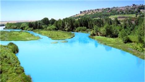 Dicle Nehri'ndeki ıslah çalışmaları yıl sonunda bitecek