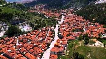 Kütahya İnköy Mahallesi kentsel dönüşüm alanı ilan edildi!