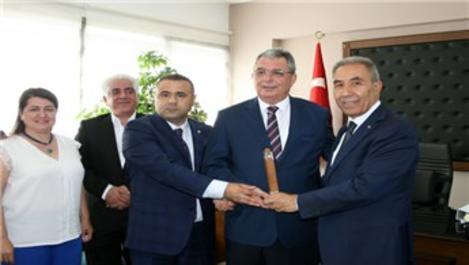 Gayrimenkulün nabzı Tüyap Adana İnşaat Fuarı'nda attı!