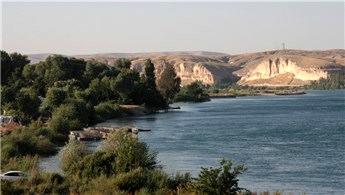 Karkamış Sulak Alanı turizme açılıyor