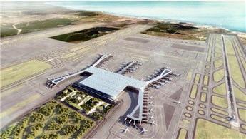 3. Havalimanı hizmete girdiğinde 350 noktaya uçacak