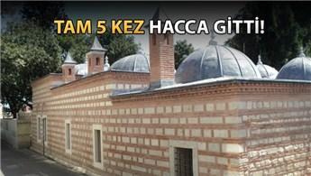 Ramazan Özel ekibi Murad-ı Münzevi Hazretleri'ni ziyaret etti