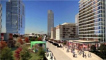 Nurol Park'tan yabancıya 13 milyon dolarlık satış!