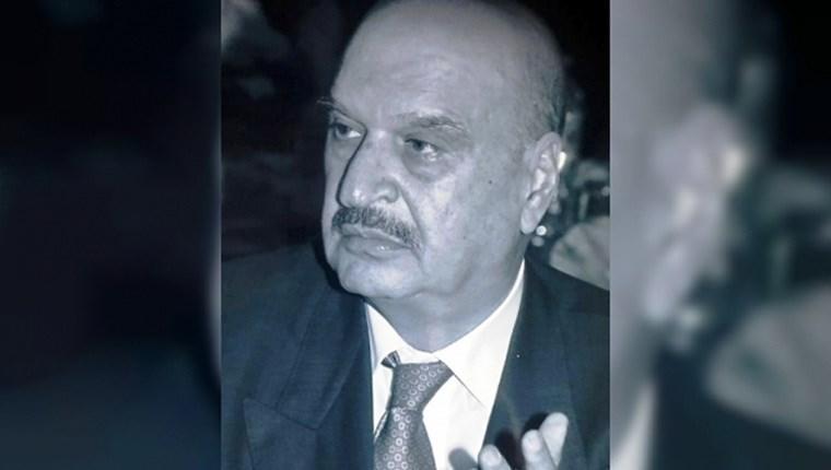 Eski İmar ve İskan Bakanı Ahmet Karaaslan vefat etti
