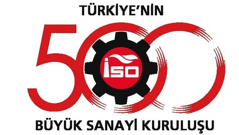 2016 İSO 500 araştırması sonuçlandı