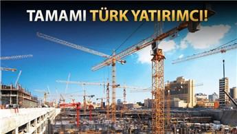 TABA İnşaat Afrika'nın 54 ülkesinde Türk şehri kuruyor