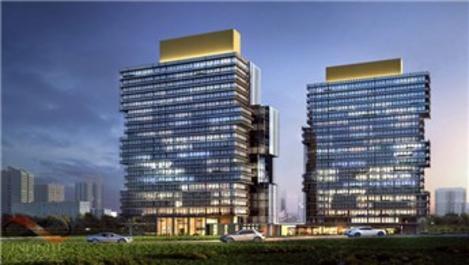 Business İstanbul, LEED Platin'e aday oldu!