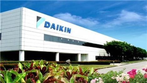 Daikin, Türkiye'deki yükselişine hızla devam ediyor!