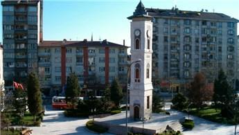 Kütahya'da kentsel dönüşüm ve gelişim proje alanı ilanı!