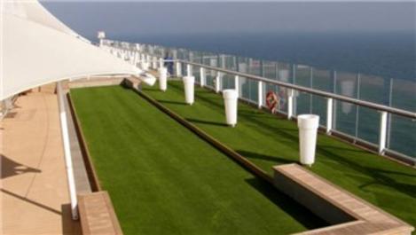 'Doğaya uyumlu yeşil çatıları hızla artırmalıyız'