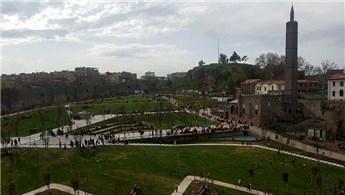'Diyarbakır'ı yeniden tanıtacağız'
