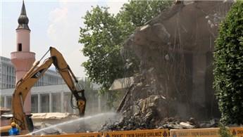 İBB, İstanbul'da park ve meydan projesi hayata geçiriyor