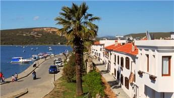 İzmir'de turizm alanları 15 milyon liraya satılıyor
