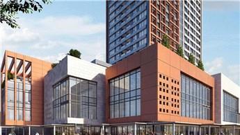 Mesa Koz'da daireler 642 bin liradan başlıyor