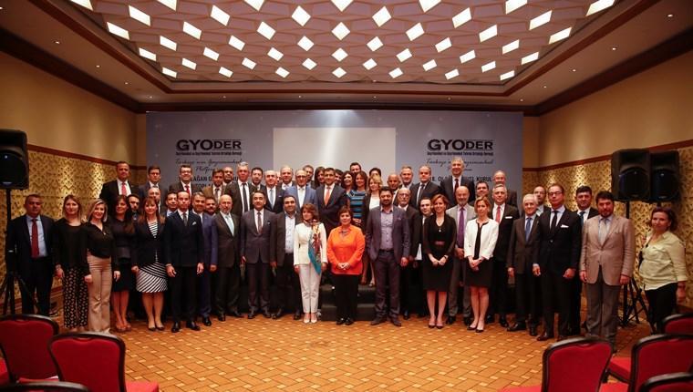 GYODER'in yeni yönetimi ilk kez basınla buluşacak!