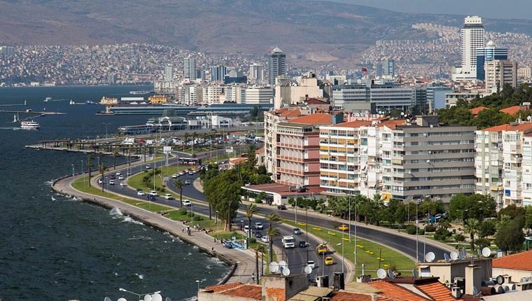 İzmir'de 332 milyon liraya dev ihale!