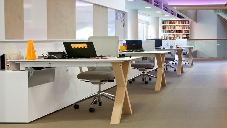 Ofiste çalışma verimini artıracak yeni trendler