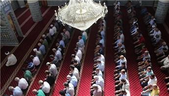 Doğu ve Güneydoğu Anadolu'da 120 cami onarıldı