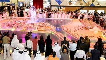 Katar, gayrimenkul sektörünü endişelendirdi