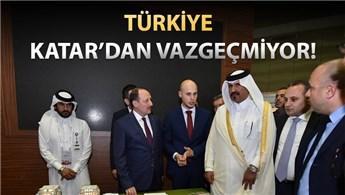 Expo Turkey Katar'da yüzde 20 büyüyecek