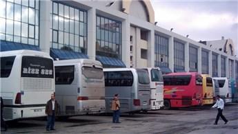 Sinop Belediyesi, otobüs terminalini 6 milyon liraya kiralıyor!