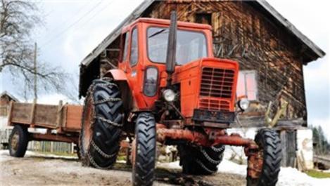 Taşınır Rehni Kanunu ile çiftçilere kredi kolaylığı!