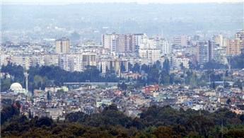 Çukurova Belediyesi arsalarını 68 milyon liraya satıyor!