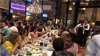 Atmaca Gayrimenkul'den iftar buluşmaları