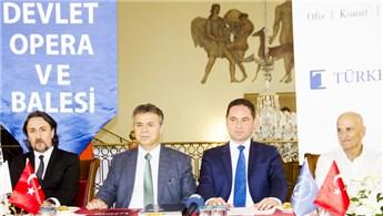 Mahall Ankara  ADOB'a sponsor oldu
