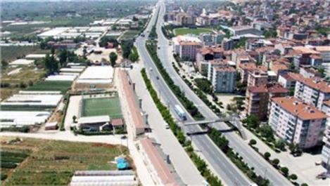 Orhangazi Belediyesi, taşınmazlarını ihaleyle satıyor