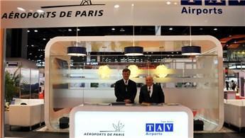 Akfen Holding TAV'ın hisselerini Fransızlara devretti