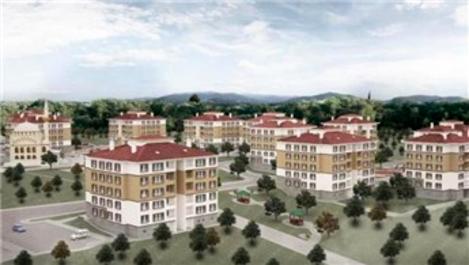 TOKİ' Denizli'de 403 konut inşa edecek