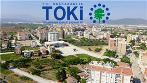 İzmir Torbalı'da 315 konutun ihalesi yapıldı