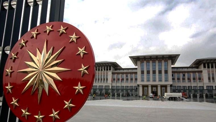 """Cumhurbaşkanlığı Külliyesi'ne """"15 Temmuz Milli Mücadele Anıtı"""""""