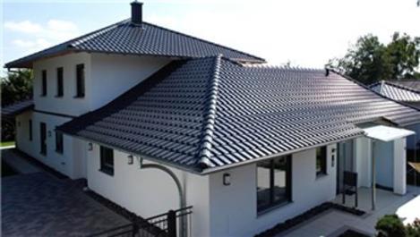 Megaron Çatı Teknolojileri'nden ultra modern çatı yorumu