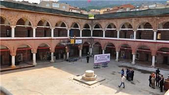 Turizm Bakanlığı 40 şehirde kültür hanı yapacak