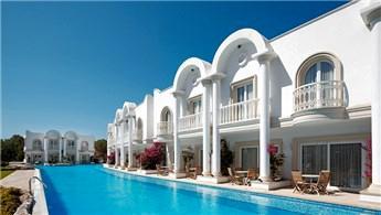 Sianji Residence'de daire fiyatları 400 bin eurodan başlıyor