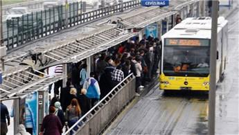 İstanbul'da toplu taşıma bayramda indirimli olacak