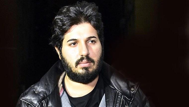 Rıza Sarraf'a izinsiz tadilat davası açıldı