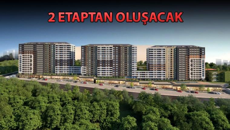 Soyak Yapı, Hadımköy'de 973 konut inşa edecek