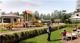 Konut projelerinin olmazsa olmazı artık bahçe katı!