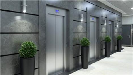 Asansörlerin tasarımında yeni düzenlemeler yapıldı