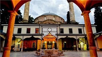 ESD Ramazan Özel ekibi Emir Sultan Camisi'nde!