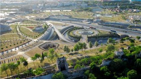 Zeytinburnu Merkezefendi'de imar planı değişikliği