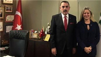 Türkiye ve Amerika'daki Türk emlakçılar arasında köprü kurulacak